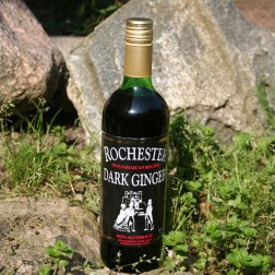 Rochester Ginger. Mørk 725 ml