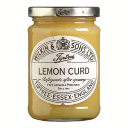 Tiptree Lemon Curd, 312 g